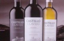 Roll Display – Castillo Clavijo